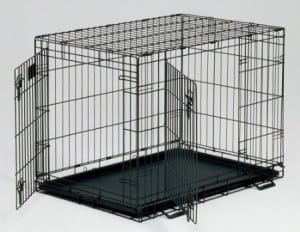 Midwest Life Stages Dog Crate Review - Wire Cage For Puppy Training