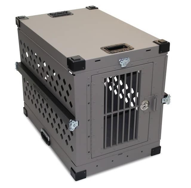 Impact Dog Crate Review Heavy Duty Stationary