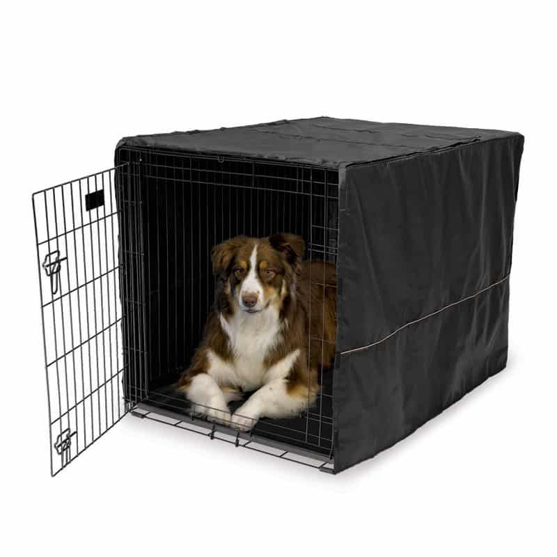 Dog Kennel Covers To Settle Your Pet